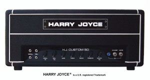 The Harry Joyce Custom 50